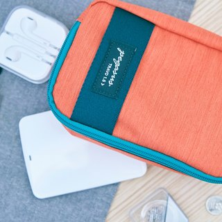 TRAVO 1.5 STORAGE BAG - Magic Orange