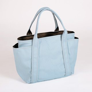 Universal handbag-baby blue (small)