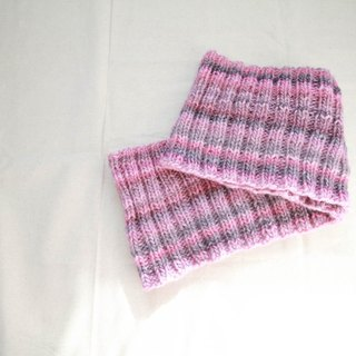 Araignee gradient color scarf / pink gradient Scarf / cute romantic elegance