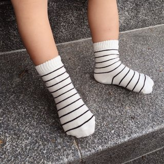 HOMIST Tongwa --1-3 years stripes style / black