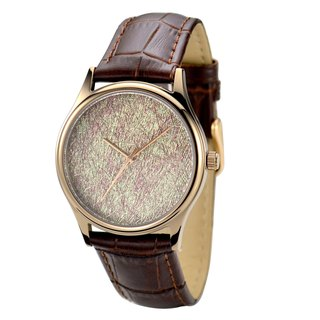 Embossed Patterns Watch I Unisex I Free Shipping Worldwide