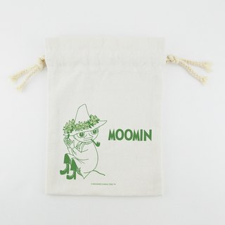 Moomin Moomin authorization - Drawstring (in): [] Snufkin
