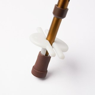 Fashionable Cane Accessories - Ferrule Remover