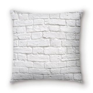 AppleWork iPillow Creative pillow: white brick PSPL-039