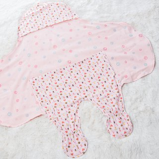 Hang-gliding wing towel - circus package towel Miyue received infant newborn infant