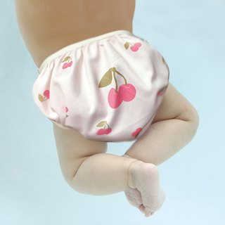S1 Swimava Cherry Baby Swimming Diaper - L