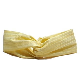 Valentine's Day Valentine's Day Goose Yellow | Hair Band