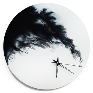 Wing in Angel・White in Black・Clock n Clock・Stop n Walk 40cm