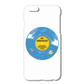 iPhone case / Endlessly enjoyable summer