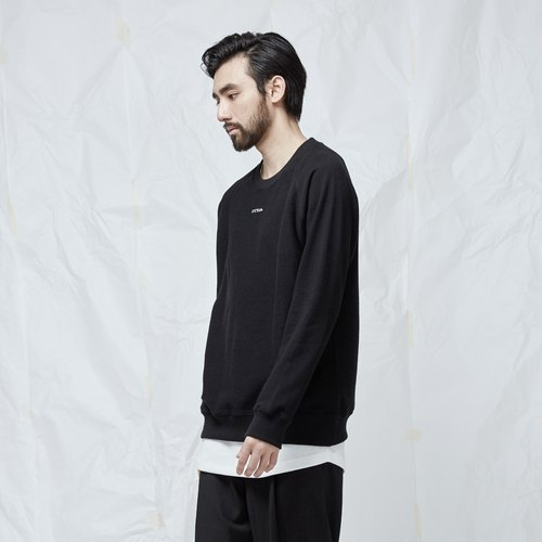 DYCTEAM - Reverse Panel Sweatshirt