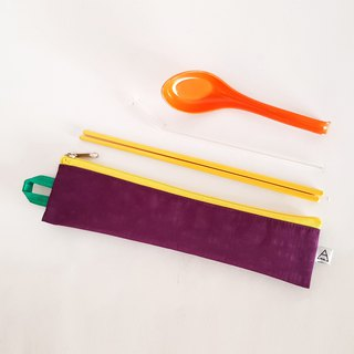 Eat more fruits and vegetables, good health / environmental protection tableware bag / grape eggplant