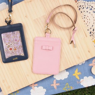 mi81 Leather ID card holder