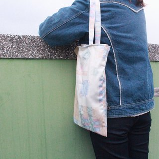 bubble hazy bag