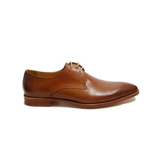 Kings Collection Olsen Oxford Shoes KV80085 ライト・ブラウン