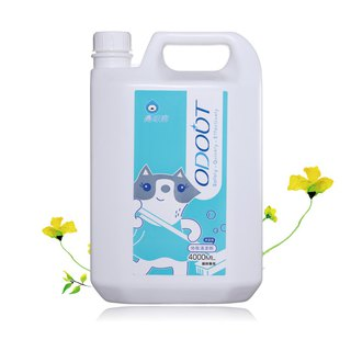[Cat] Floor Cleaner 4000ml
