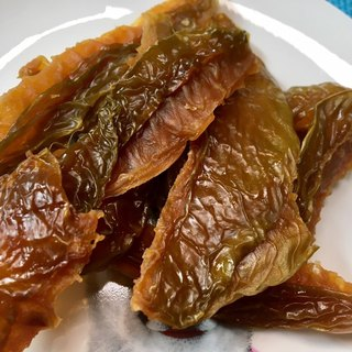 Carambola dried fruit