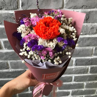 Specifications: bouquet size 20*25cm.