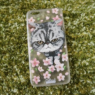 Yourself - Cherry Blossom Cherry Shirt Case Case Case Case F1C_A_0