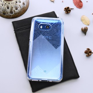 Brightness Circuit【Heart】Onor Crystals Phone Case
