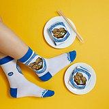 台灣臭豆腐襪(2入)Taiwan Stinky Tofu socks