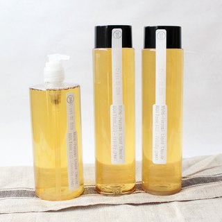 | Free Shipping | Homemade Love Earth Citrus Cleansing Set - Pressure Head Bottle
