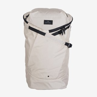 Doughnut Black Line Waterproof Jumper Backpack - Too Blank (Bag Oversized House)
