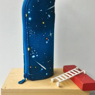 Night sky upright pencils graduation day exchange gift