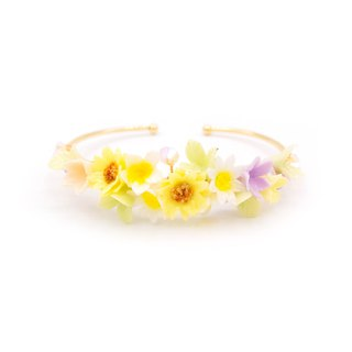 Sunshower Bouquet Bangle