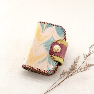 Colorful rendering card sets - card storage / card holder / card holder
