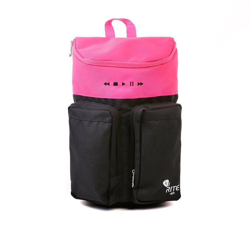 Rite Urban Double Bags Rock Special Edition L Music