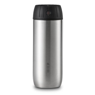 Tiklock - Insulated Tea Tumbler