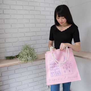 Palace stylish KK Jute Bag
