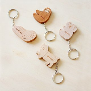 Custom Keyring Fee