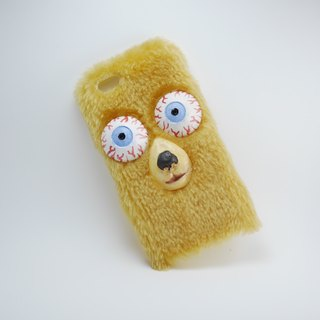 Bear is crazy phonecase