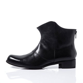 NOUR boot - shadow boot - Black