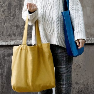 It is better to make plants dyed women's line art retro men and women portable hit color linen bags bag New Year's gift