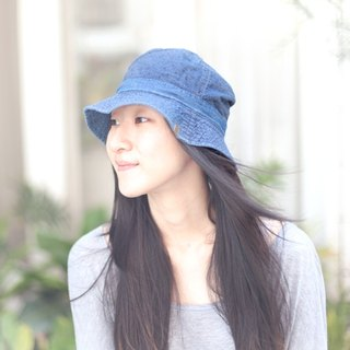 Sea day. Yashi hat / fisherman's hat (morning/reversible)