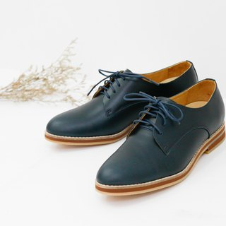 LANNY LANEY / Canghai Land Derby Shoes_Female