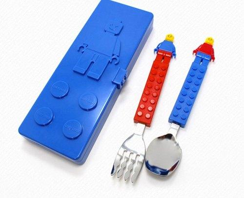 Lego tableware two (fork spoon)  sc 1 st  Pinkoi & Lego tableware two (fork spoon) - jb-design | Pinkoi