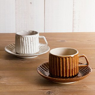 Antique coffee cup series