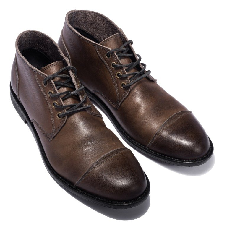 ARGIS classic gentleman in the tube Derby leather shoes  12103 iron gray - Japanese  handmade - Designer ARGIS Japan Handmade Leather Shoes  3239bf81f63