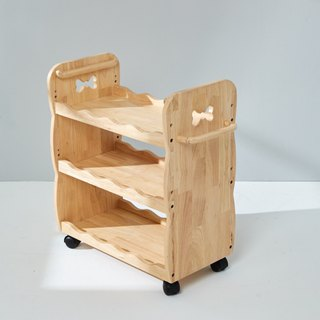 MesaSilla multi-function storage cart