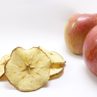 Natural Hand-baked Dried Apple 50g