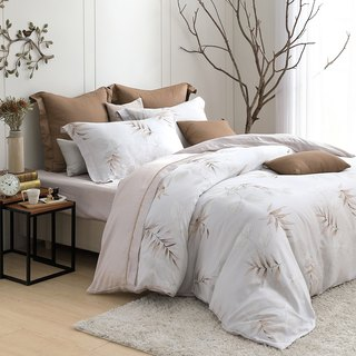 Increase - The beginning of the heart language - Tencel dual-purpose bedding package four groups [40 100% Lysell] design section