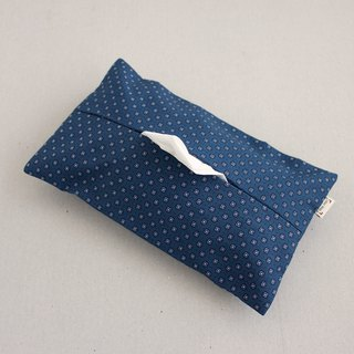 Flash specials - optional number paper bag paper box Japanese star round blue