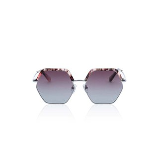 Ocean Series / ASTRID Sunglasses (Red Dragonfly)