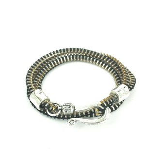 Special Collection - Imitation sprocket rope bracelet