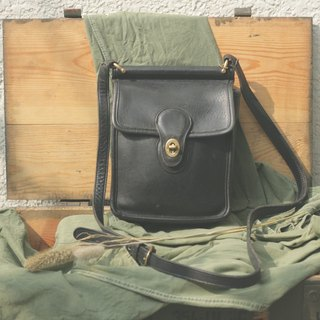 Leather bag _B022