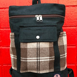 British playful backpack (handmade) trademark has been registered