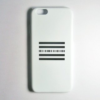 SO GEEK phone shell design brand THE BARCODE NUMBER GEEK barcode scanner paragraph number 1